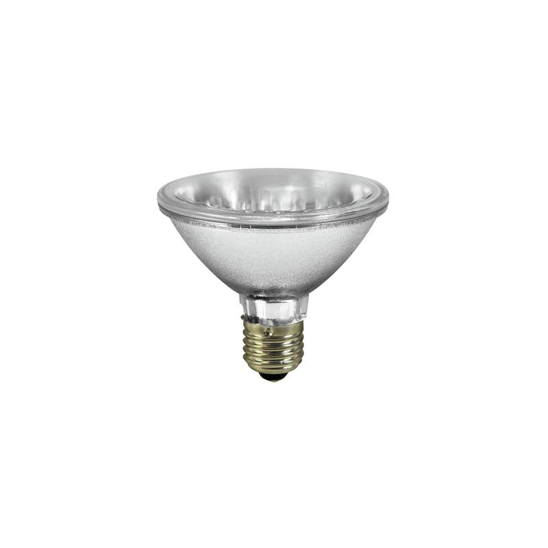 OMNILUX PAR-30 240V E-27 18 LED 5mm yellow