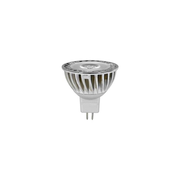 OMNILUX MR-16 12V GU-5.3 3W LED green